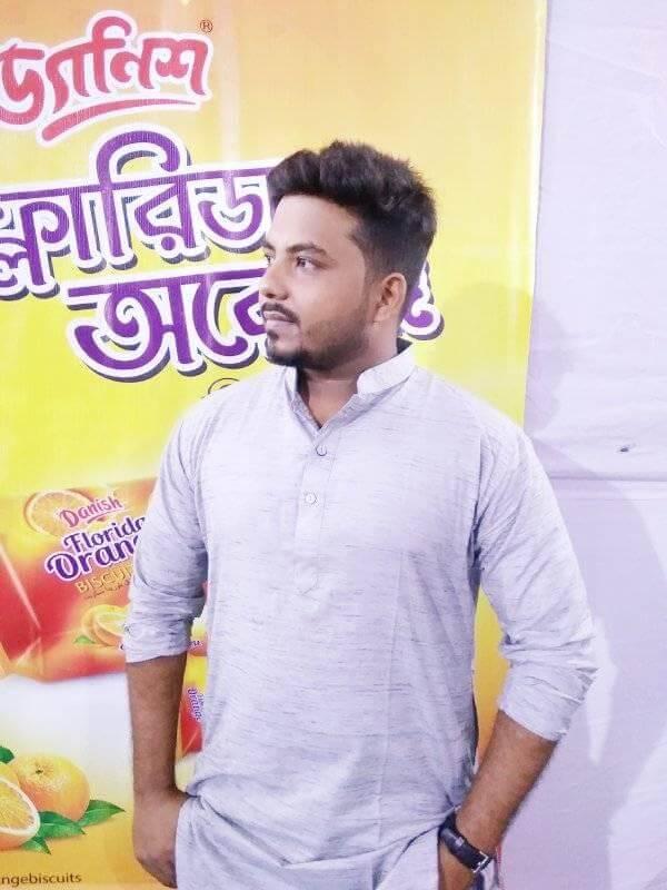 Kowshik Das