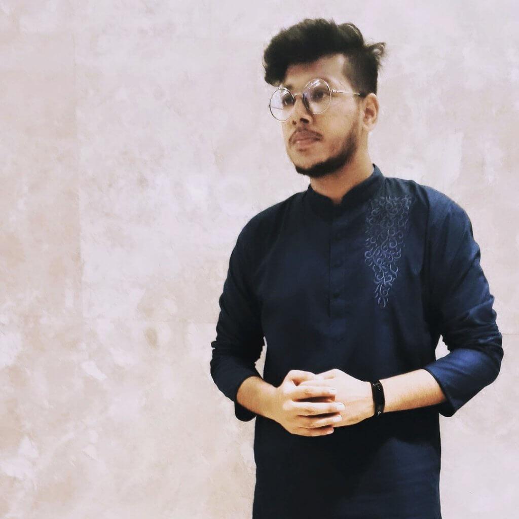 MD Zahidul Haque Shikder